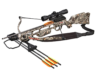 The Most Powerful Crossbows