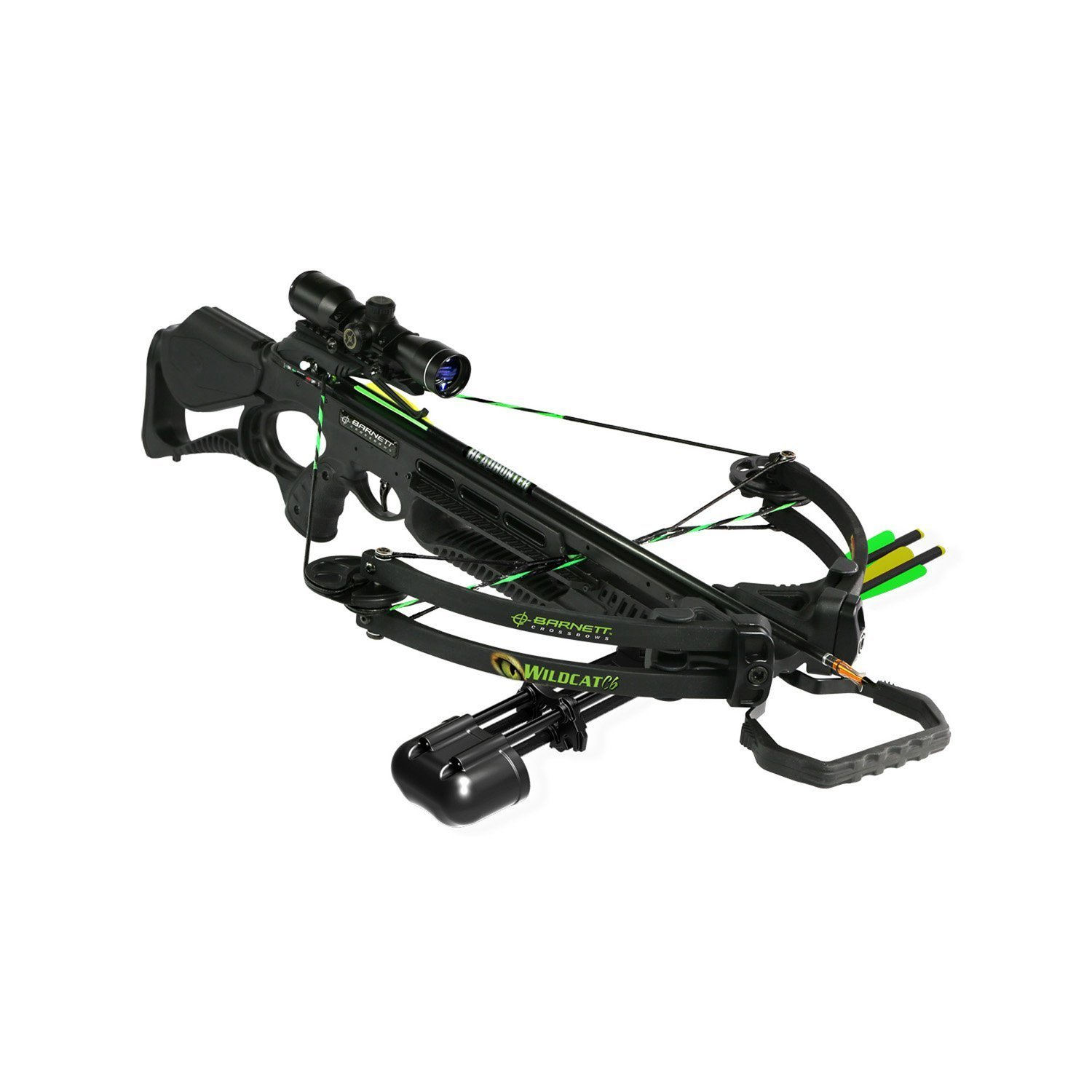 Find The Best Horton Crossbows